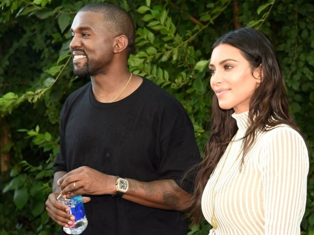 Kanye West Reportedly 'Upset' Marriage With Kim Kardashian Couldn't Be Saved