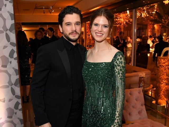 'Game of Thrones' Stars Kit Harington and Rose Leslie: What to Know About Their Relationship