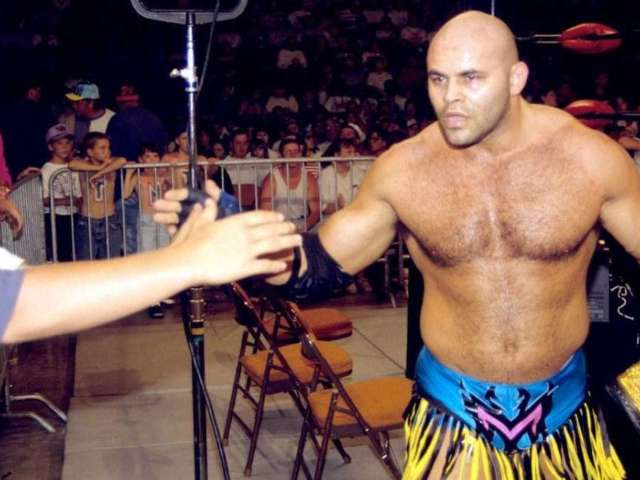 Konnan, WCW Legend, Reportedly Hospitalized Due to Kidney Issue