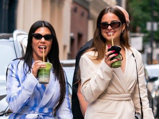 Addison Rae and Kourtney Kardashian: All Their Latest Outings Caught on Camera
