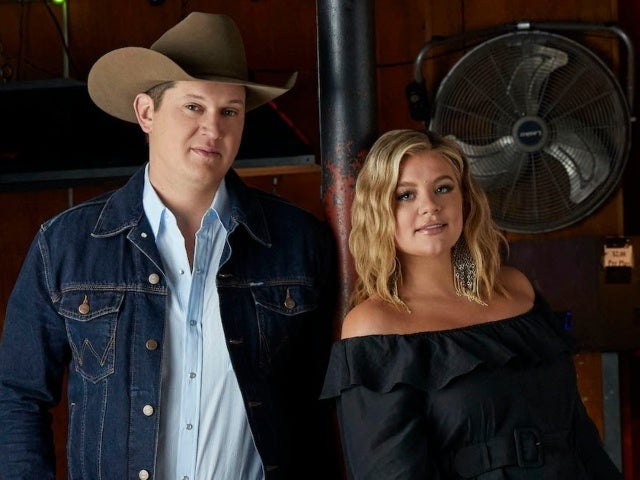 Lauren Alaina Knew Jon Pardi Was the Perfect Choice for 'Getting Over Him'