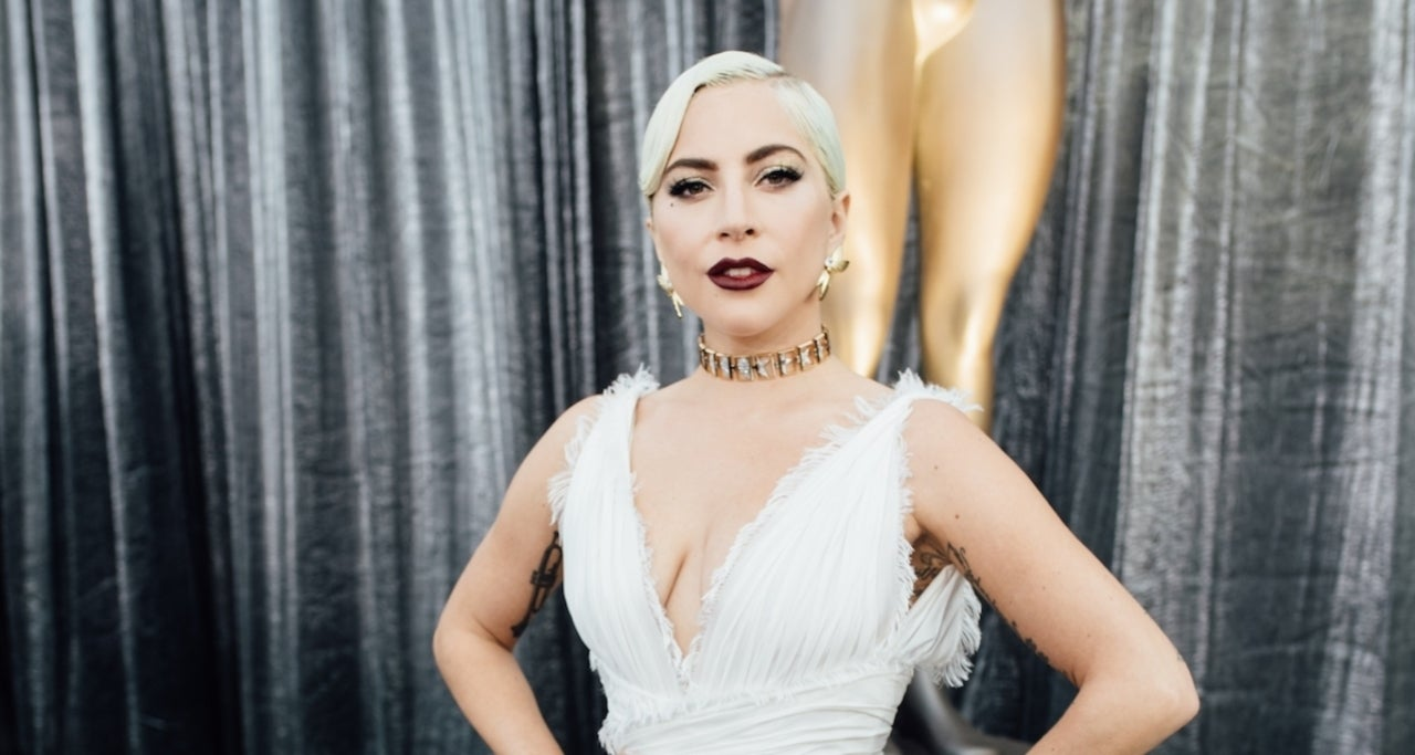 Lady Gaga's Dog Walker in Stable Condition and 'Breathing on His Own'.jpg