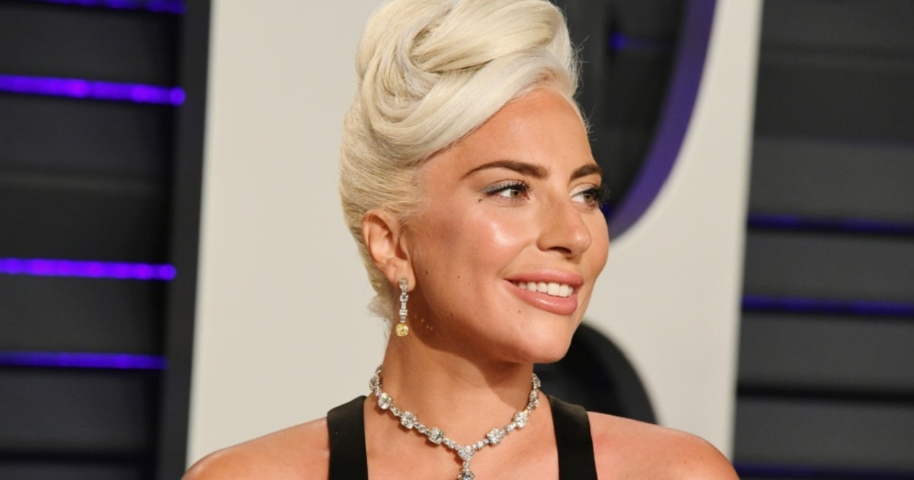 Lady Gaga: Dogs Were Returned After Finder Discovered Them Tied up in Alley.jpg