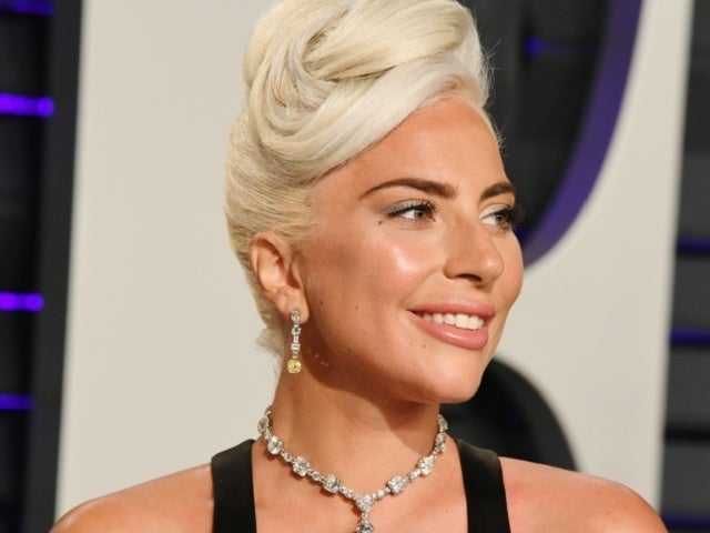 Lady Gaga: Dogs Were Returned After Finder Discovered Them Tied up in Alley