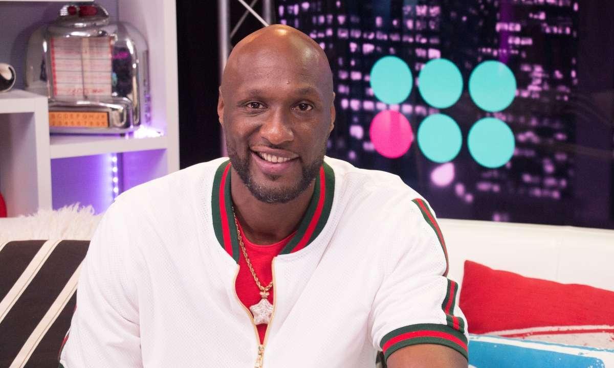 Lamar Odom addresses Kim Kardashian Kanye West split speculation