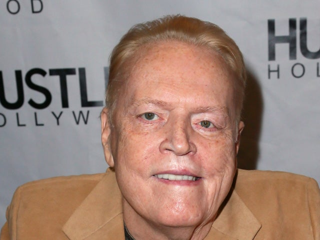 Larry Flynt's Cause of Death: What to Know