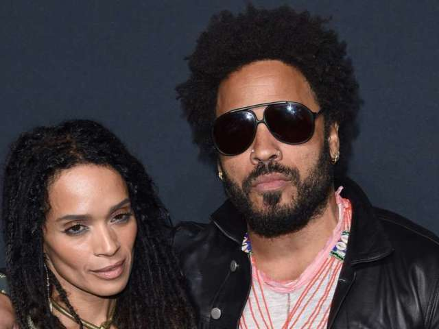 Lenny Kravitz and Lisa Bonet: What to Remember About Their Marriage