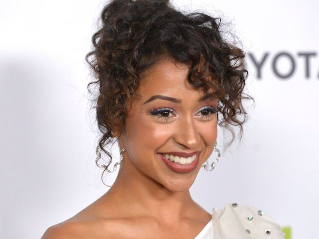 'The Masked Dancer': Liza Koshy Might Be the Tulip