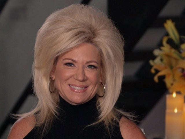 'Long Island Medium: There in Spirit' Star Theresa Caputo Talks 'Silver Linings' With New Discovery+ Series (Exclusive)