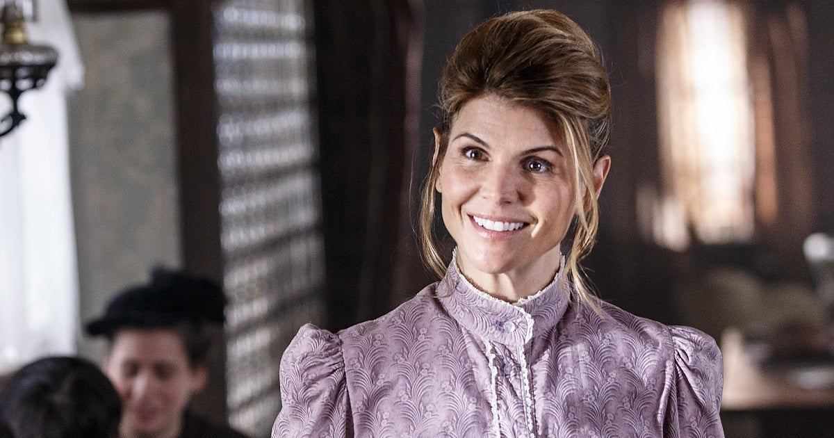 lori loughlin when calls the heart getty images
