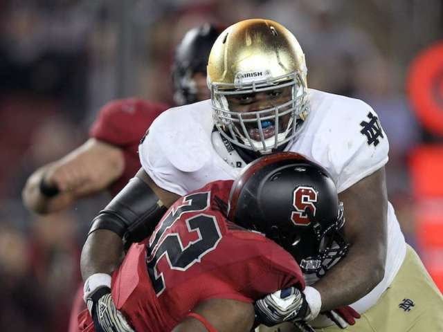 Louis Nix III, Notre Dame Football Alum, Found Dead After Being Reported Missing