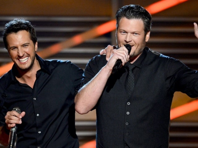 Blake Shelton and Luke Bryan Compare 'The Voice' and 'American Idol' Judging Experiences