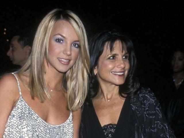 Britney Spears' Mom Lynne Spears Denies Calling Columbus Short N-Word in 2003
