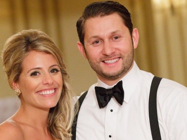 'Married at First Sight': Anthony D'Amico and Ashley Petta Reveal  'So Many' People Guessed Their Baby's Secret Name (Exclusive)