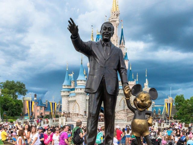 Disney Plots TV Universe With Classic Characters, Set in Magic Kingdom