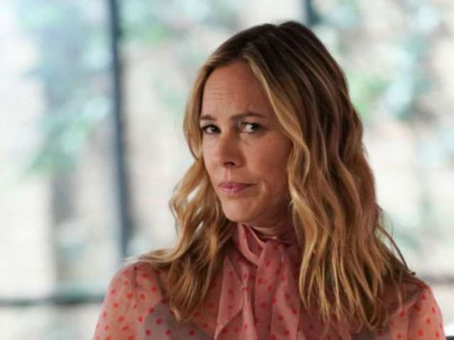 How 'NCIS' Just Set up Maria Bello's Exit From Series as Jack Sloane