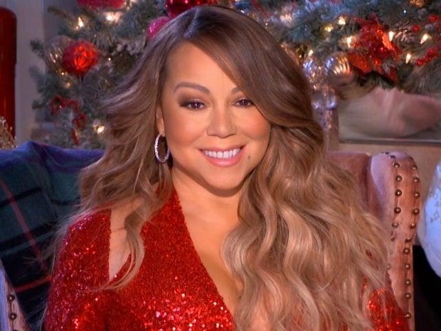 Mariah Carey Seemingly Shades NFL for Colin Kaepernick Shoutout Following TV Spot