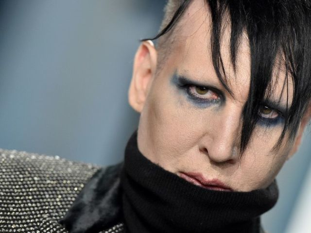 Marilyn Manson Hit With Major Business Repercussion After Evan Rachel Wood Abuse Allegations