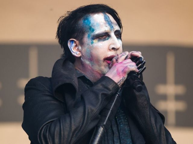 Marilyn Manson Faces More Disturbing Sexual Assault and Harassment Allegations