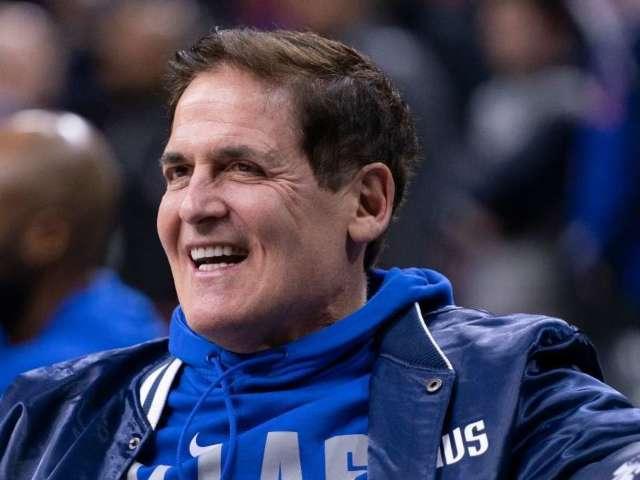 Mark Cuban's National Anthem Boycott Has NBA Fans Talking