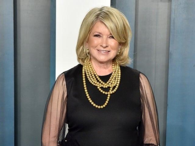 Martha Stewart Movie Coming to Netflix