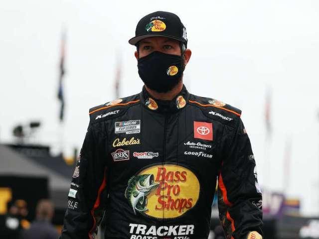 Martin Truex Jr. and Erik Jones Smacked With Penalties Ahead of Daytona 500