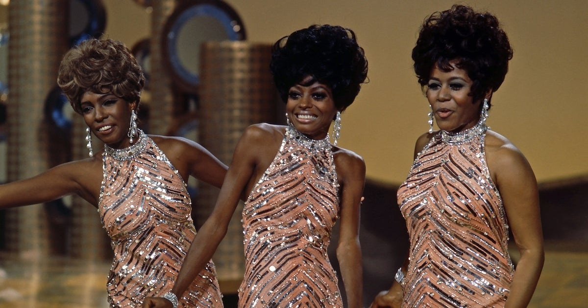 mary-wilson-the-supremes-cindy-birdsong-diana-ross_getty-Silver Screen Collection : Contributor