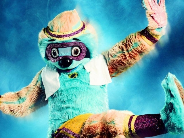 'The Masked Dancer': Sloth Takes Second Place, and They're a 'DWTS' Pro