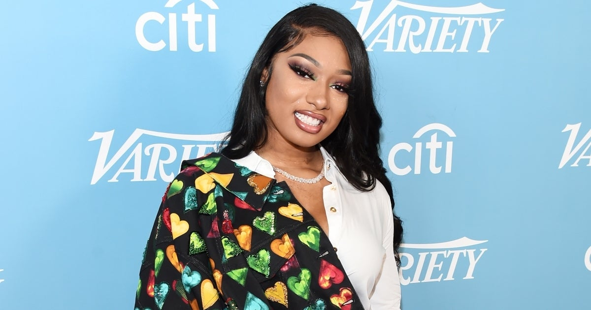 megan thee stallion getty images