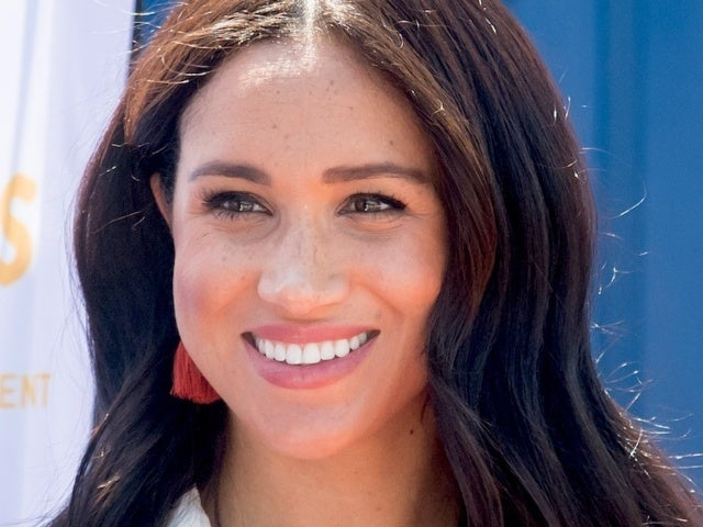 Meghan Markle's Dad Sends Peace Offering for Her 40th Birthday