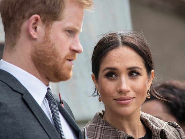 Meghan Markle and Prince Harry Could Likely Lose Their Royal Titles Soon