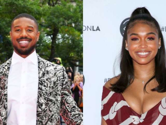 Michael B. Jordan Goes All out for Girlfriend Lori Harvey With Extravagant Valentine's Celebrations