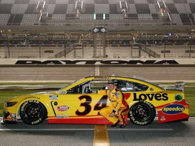 Daytona 500: Michael McDowell Wins NASCAR's Season-Opening Cup Series Race