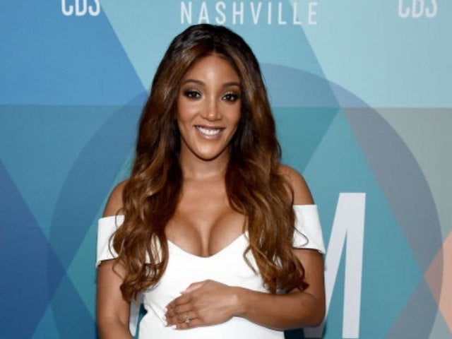 Mickey Guyton Gives Birth to Baby Boy, Her First Child