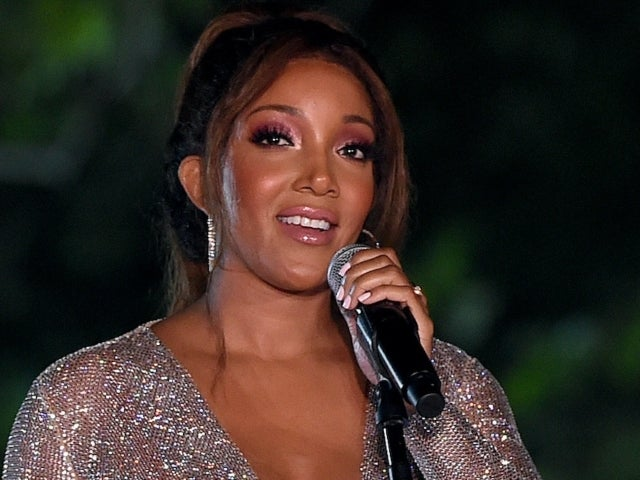 Mickey Guyton Covers Beyonce's 'If I Were a Boy'
