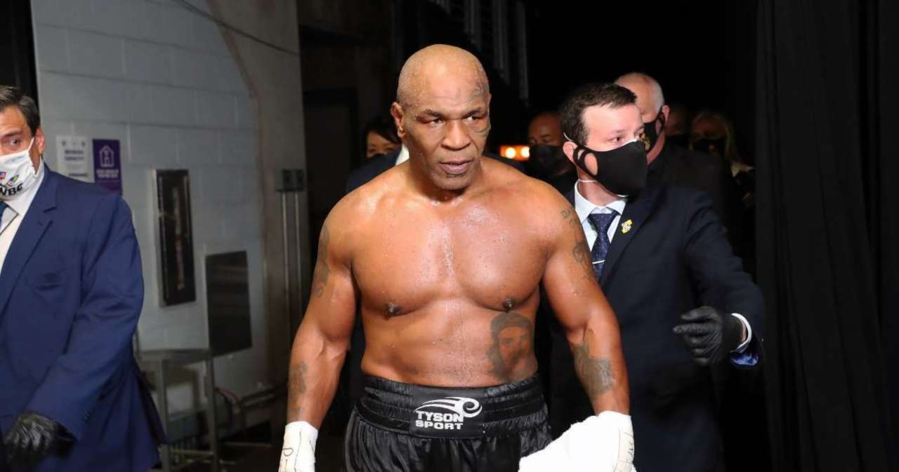 Mike Tyson Slams Hulu Over 'Tone Deaf' Biopic Series 'Iron Mike', Calling It 'Cultural Misappropriation'.jpg
