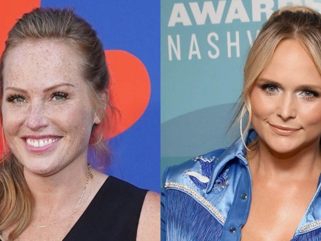 'Good Bones' Star Mina Starsiak Hawk Gushes Over Miranda Lambert After Country Star Follows Her on Social Media
