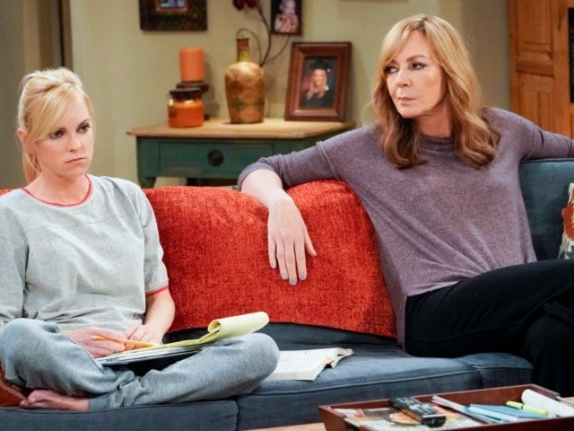 'Mom' Ending After 8 Seasons in Wake of Anna Faris' Exit