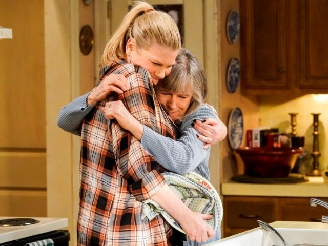 'Mom' Star Mimi Kennedy Speaks out Following Cancellation of CBS Sitcom