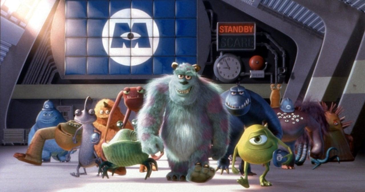 'Monsters, Inc.' Spinoff Series 'Monsters at Work' Gets Premiere Date at Disney+.jpg