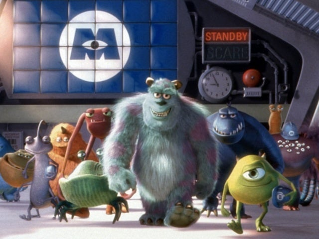 'Monsters, Inc.' Spinoff Series 'Monsters at Work' Gets Premiere Date at Disney+