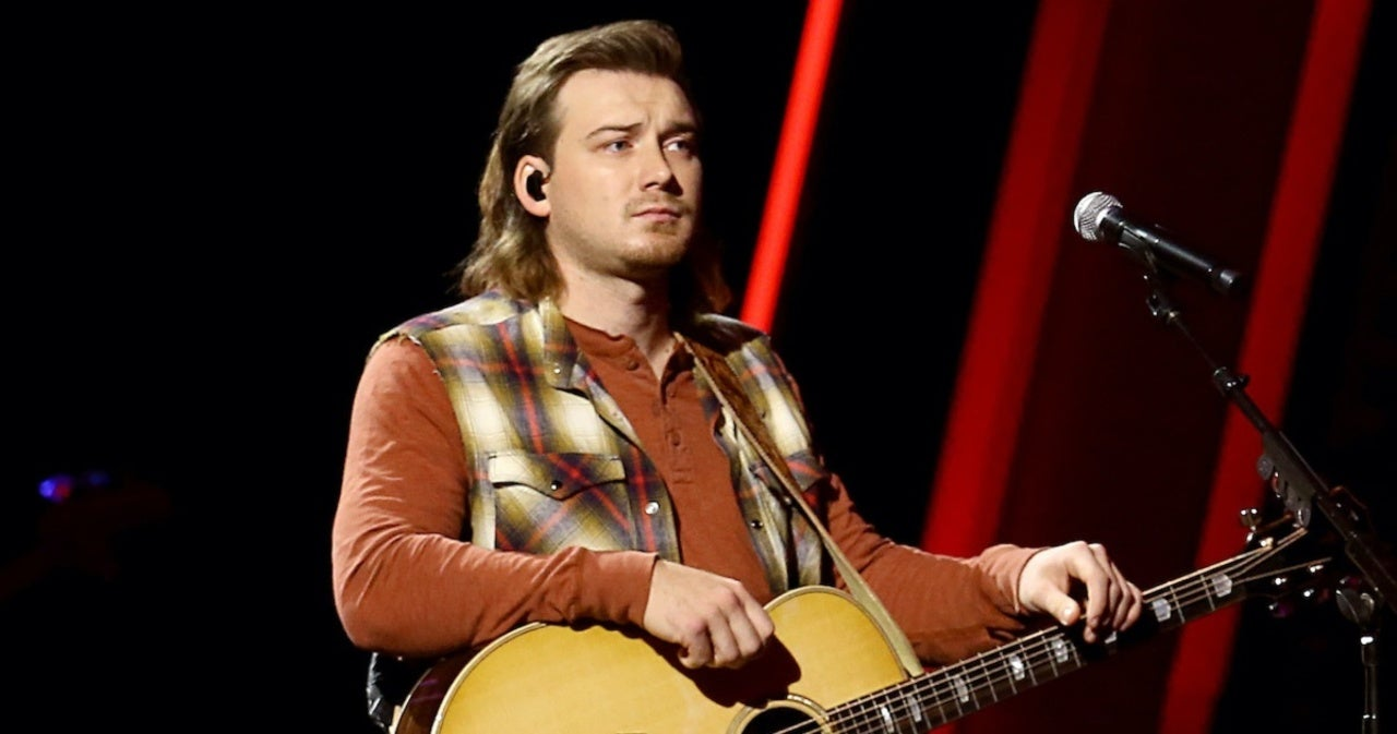 Morgan Wallen's Interview on 'Good Morning America' Ripped by Onlookers.jpg