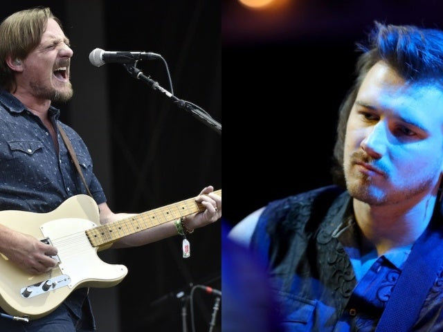 Morgan Wallen Video Sparks Thought-Provoking Reaction From Sturgill Simpson