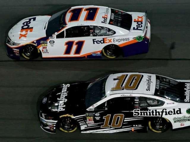Daytona 500 Lineup: Drivers' Qualifying Order Revealed