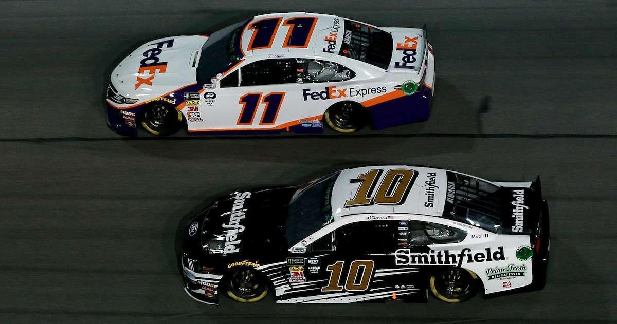 NASCAR-Starting-Order