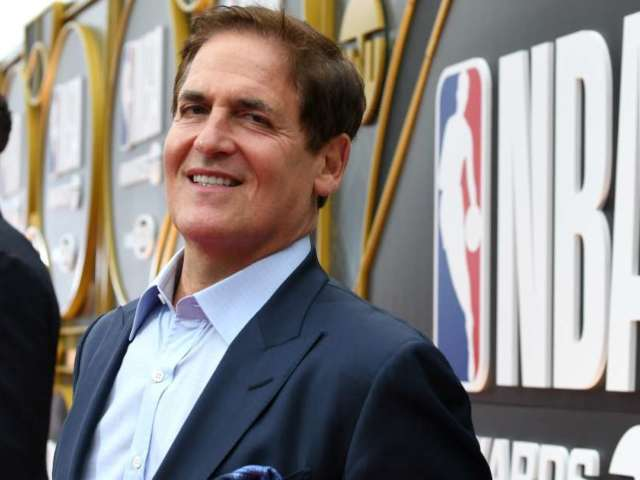 NBA Responds to Mark Cuban: 'All Teams Will Play the National Anthem'