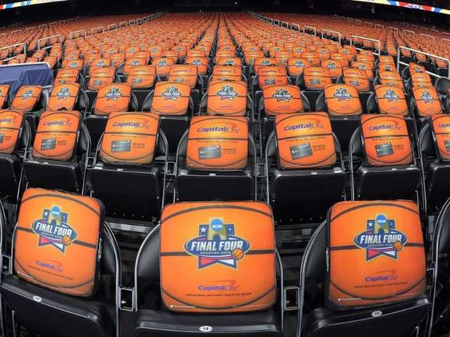 NCAA to Allow Limited Number of Fans to Attend Men's Basketball Tournament