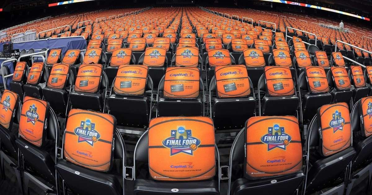 NCAA allow limited fans attend men's basketball tournament