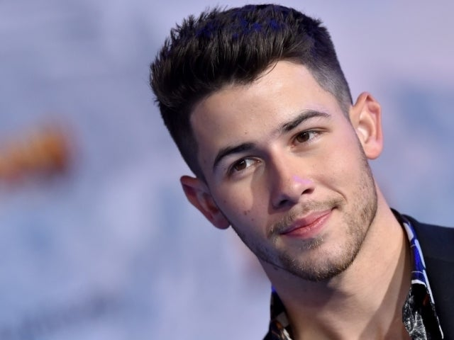 Nick Jonas' Silhouette Challenge Is Definitely Not What Fans Expect