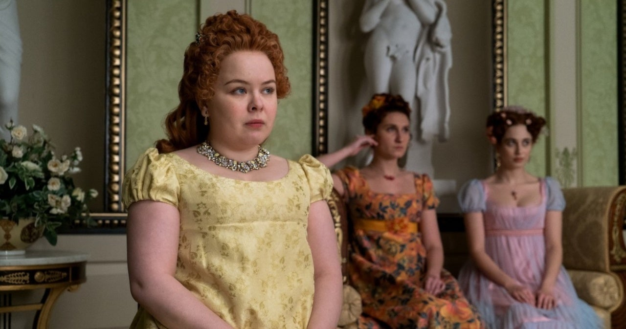 'Bridgerton' Star Nicola Coughlan Reveals an Easter Egg From the Very First Episode.jpg